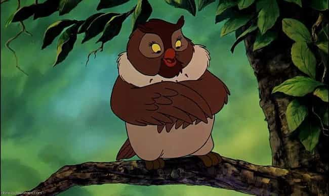 Big Mama is listed (or ranked) 4 on the list The Most Underappreciated Disney Animal Sidekicks, Ranked