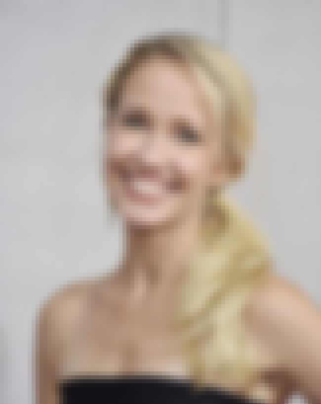 Anna Camp is listed (or ranked) 149 on the list The Most Gorgeous Girls on Primetime TV