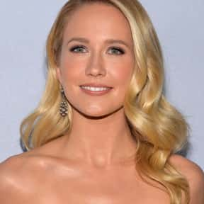 Anna Camp is listed (or ranked) 7 on the list Famous People Named Anna