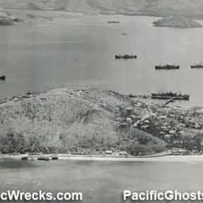 Battle of Port Moresby is listed (or ranked) 19 on the list World War II Battles Involving the Australia
