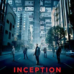 Inception is listed (or ranked) 3 on the list The Most Confusing Movies Ever Made