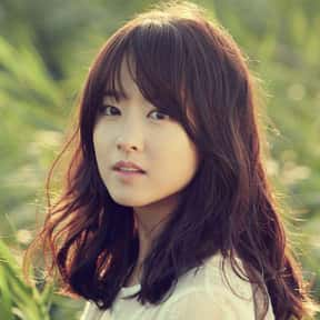 Park Bo-young is listed (or ranked) 24 on the list The Best K-Drama Actresses Of All Time