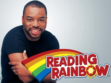 Reading Rainbow is listed (or ranked) 1 on the list The Best Reading Shows For Kids