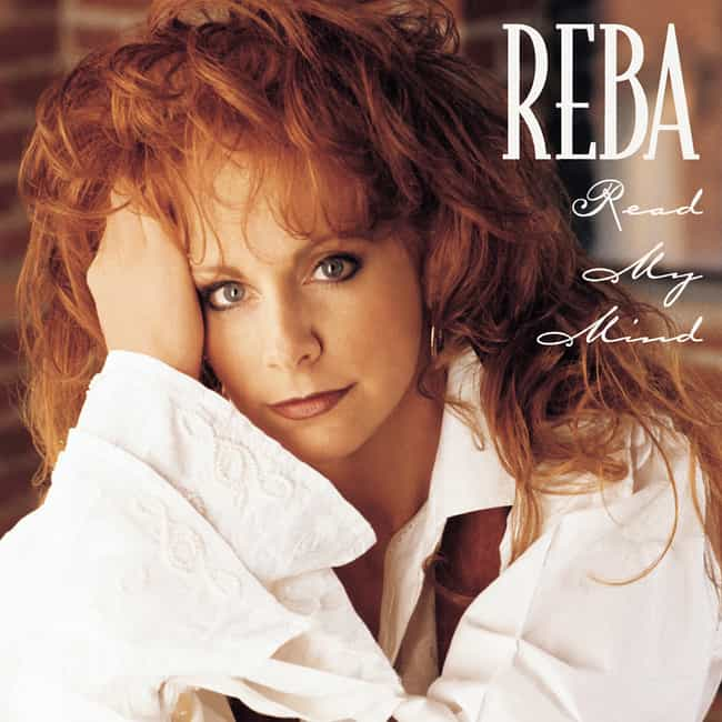 Read My Mind is listed (or ranked) 1 on the list The Best Reba McEntire Albums of All Time