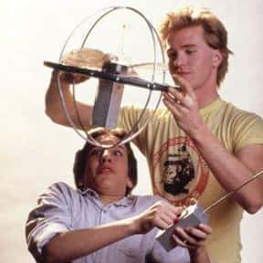 Real Genius is listed (or ranked) 18 on the list The Best College Movies Ever