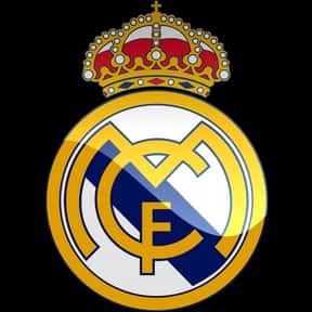Real Madrid C.F. is listed (or ranked) 3 on the list The Best Current Soccer (Football) Teams