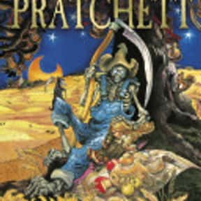 Reaper Man is listed (or ranked) 11 on the list The Best Terry Pratchett Books