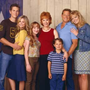Reba is listed (or ranked) 3 on the list The Best TV Shows Set In Texas