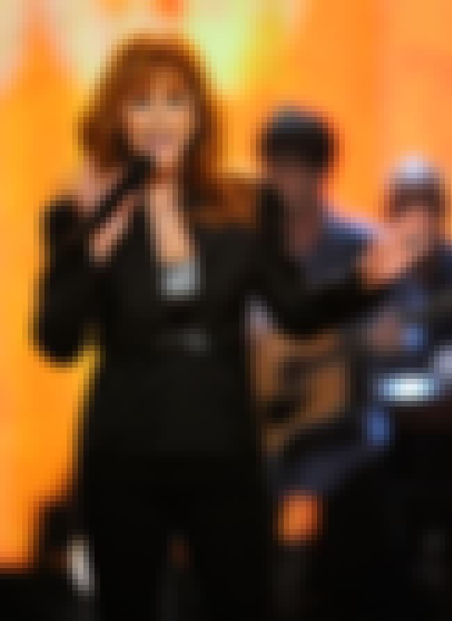Reba McEntire is listed (or ranked) 2 on the list Famous Southeastern Oklahoma State University Alumni