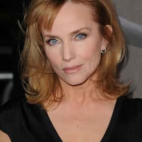 Rebecca De Mornay is listed (or ranked) 6 on the list List of Famous Performers