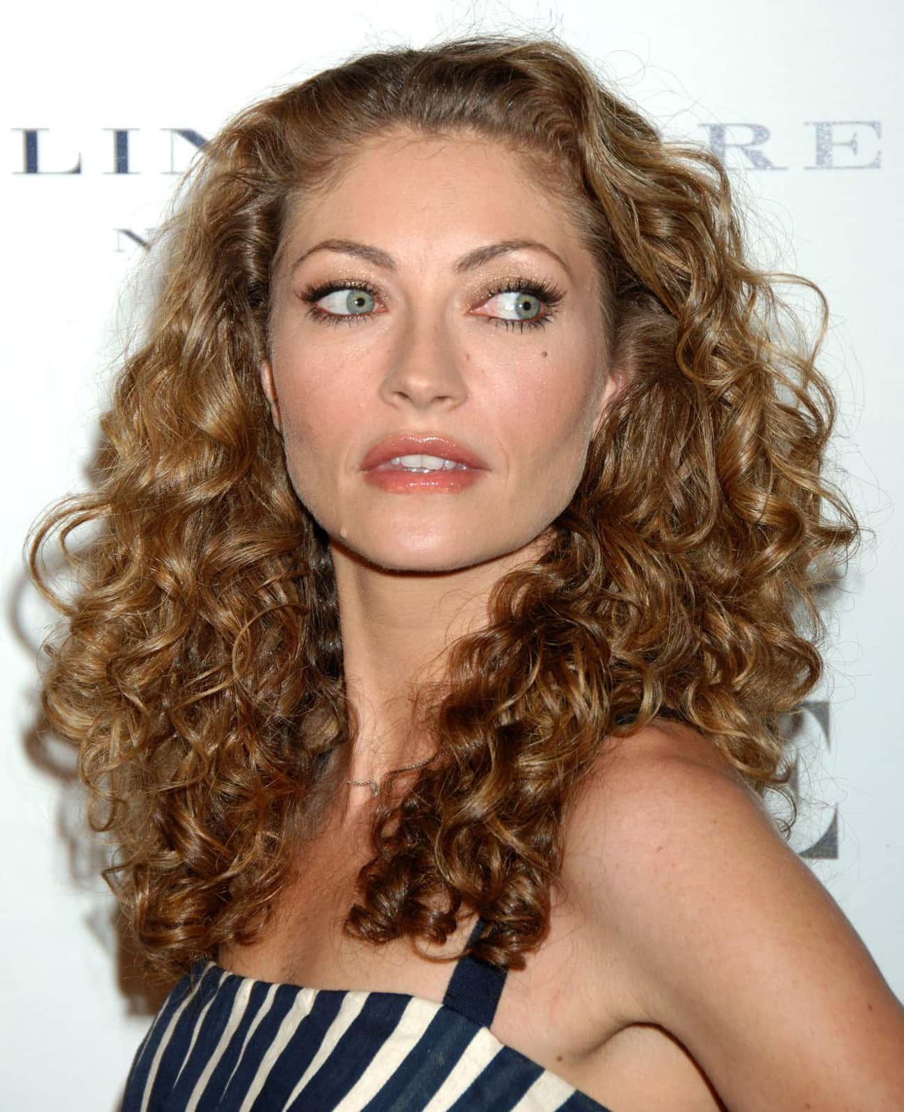 Rebecca Gayheart is listed (or ranked) 2 on the list 14 Celebrities Charged with Manslaughter
