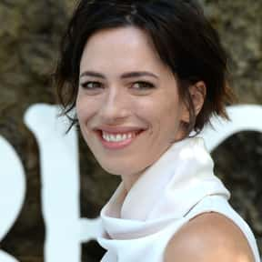Rebecca Hall is listed (or ranked) 7 on the list Full Cast of The Town Actors/Actresses