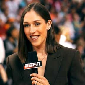 Rebecca Lobo is listed (or ranked) 22 on the list The Top WNBA Players of All Time