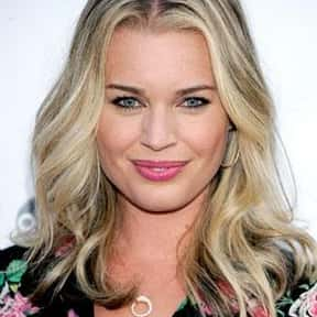 Rebecca Romijn is listed (or ranked) 12 on the list The Hottest Women Over 40 in 2013