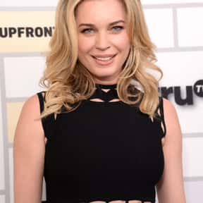 Rebecca Romijn is listed (or ranked) 1 on the list Famous People Named Becky