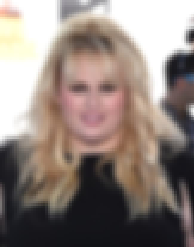 Rebel Wilson is listed (or ranked) 2 on the list 39 Celebrities Who Were Caught Lying