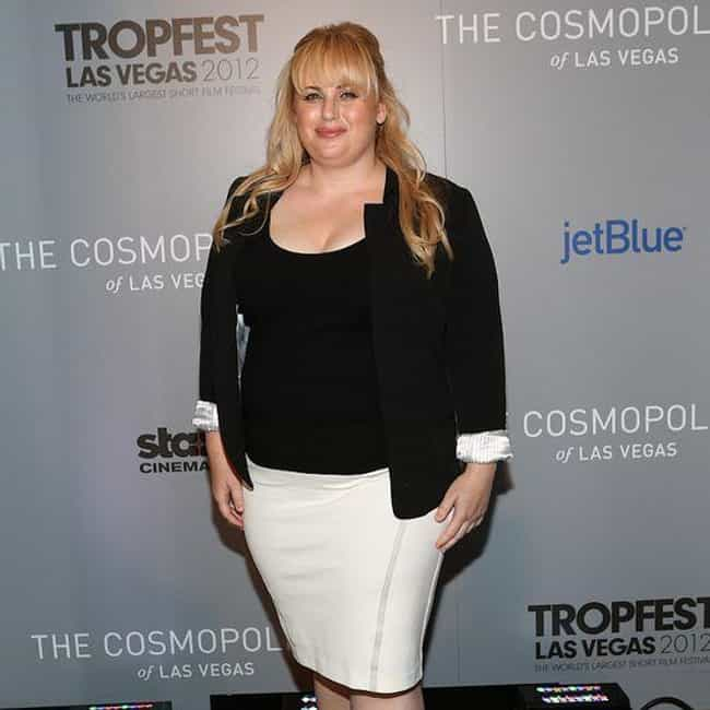 Rebel Wilson is listed (or ranked) 7 on the list Celebrities Who Have Been Publicly Mean to the Kardashians