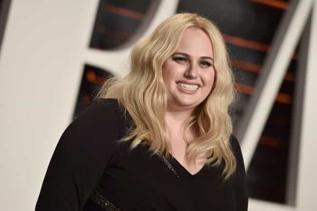 Rebel Wilson is listed (or ranked) 2 on the list Famous Female Stand-up Comedians
