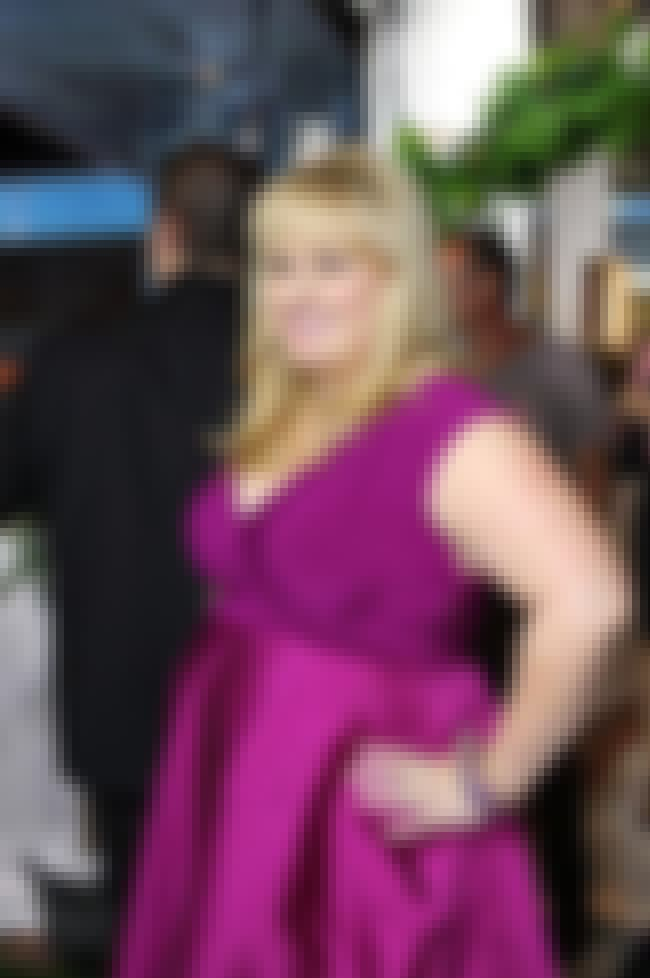 Rebel Wilson is listed (or ranked) 3 on the list 15 Celebrities Who Totally Lied About Their Age