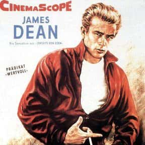 Rebel Without a Cause is listed (or ranked) 24 on the list The Best Drama Movies Set in Los Angeles