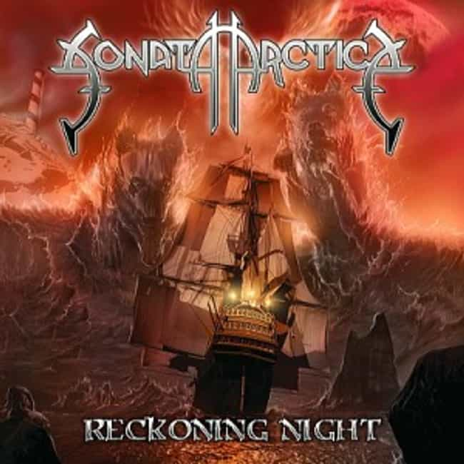 Reckoning Night is listed (or ranked) 2 on the list The Best Sonata Arctica Albums of All Time