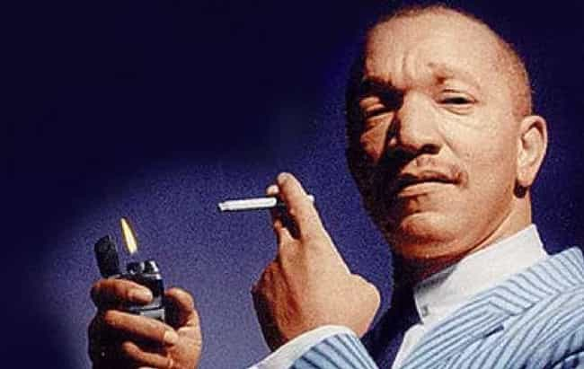 Redd Foxx is listed (or ranked) 4 on the list Actors Whose Deaths Became Storylines