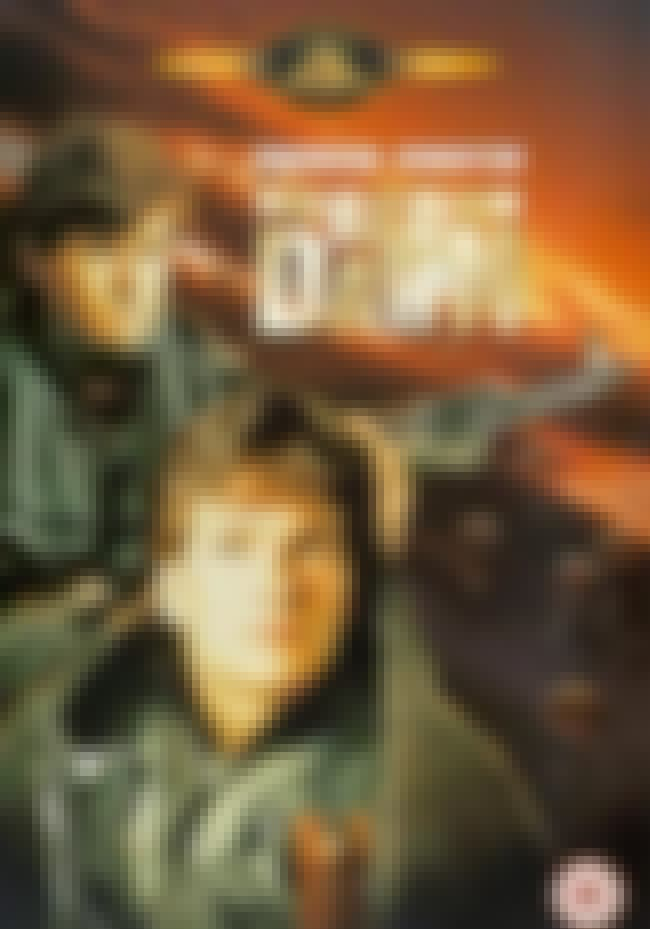 Red Dawn is listed (or ranked) 1 on the list The Best Teen Movies of All Time