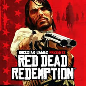 Red Dead Redemption is listed (or ranked) 2 on the list Video Games That Should Be Movies
