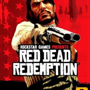 Red Dead Redemption is listed (or ranked) 2 on the list The Most Compelling Video Game Storylines Ever