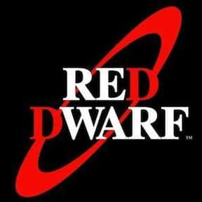 Red Dwarf is listed (or ranked) 1 on the list The Best TV Shows Set in Space, Ranked