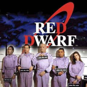 Red Dwarf is listed (or ranked) 23 on the list The Best Sci-Fi Television Series Of All Time