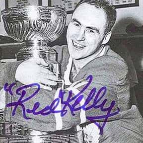 Red Kelly is listed (or ranked) 12 on the list The Best Pittsburgh Penguins Coaches of All Time
