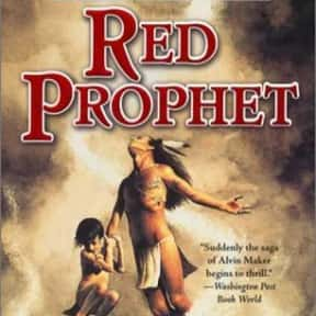 Red Prophet is listed (or ranked) 13 on the list The Best Orson Scott Card Books