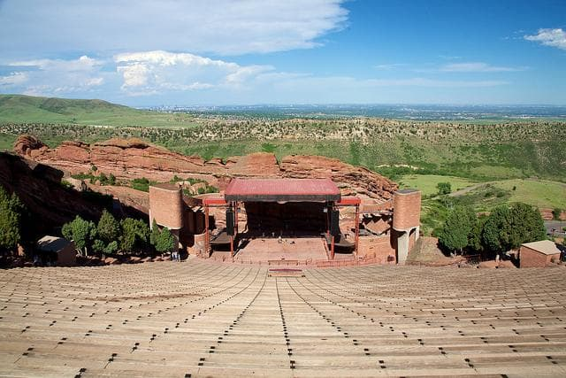Image of Random Most Beautiful Outdoor Venues