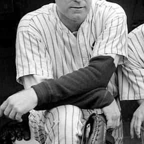 Red Ruffing is listed (or ranked) 25 on the list The Greatest New York Yankees Of All Time