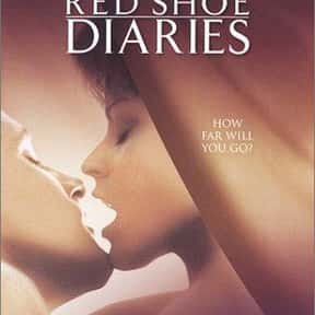 Red Shoe Diaries is listed (or ranked) 5 on the list Kate Jackson TV Show/Series Credits