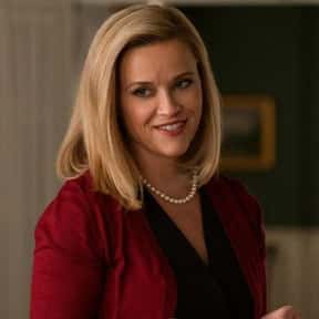 Reese Witherspoon, 'Little Fir is listed (or ranked) 12 on the list 50 Snubs From The 2020 Emmy Nominations