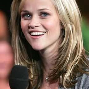 Reese Witherspoon is listed (or ranked) 21 on the list The Worst Oscar-Winning Actors Ever
