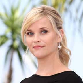 Reese Witherspoon is listed (or ranked) 4 on the list Famous Presenters from the United States