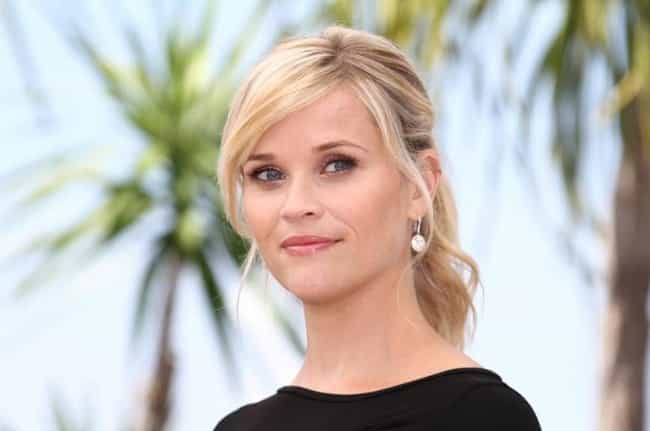 Reese Witherspoon is listed (or ranked) 3 on the list Celebrities You Never Realized Are Obsessed With Star Wars