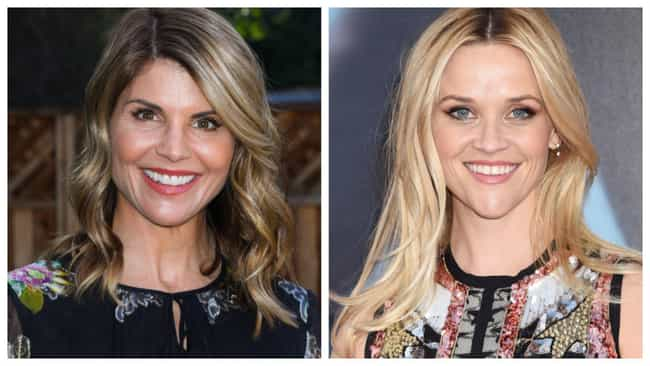 Reese Witherspoon is listed (or ranked) 1 on the list Who Should Star In The College Admissions Scandal TV Series?