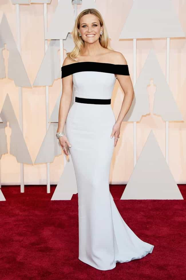 Reese Witherspoon is listed (or ranked) 2 on the list The Best Looks at the 2015 Academy Awards