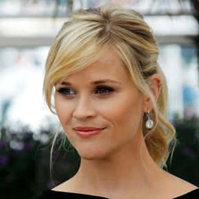 Reese Witherspoon is listed (or ranked) 23 on the list The Best Actresses to Ever Win Oscars for Best Actress