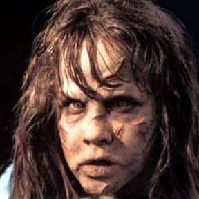 Regan MacNeil is listed (or ranked) 1 on the list The Greatest Possessed Characters in Film