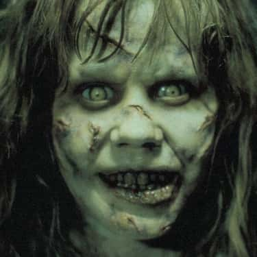 Regan MacNeil In 'The Exorcist is listed (or ranked) 1 on the list The 17 Creepiest Kids In Supernatural Horror Films