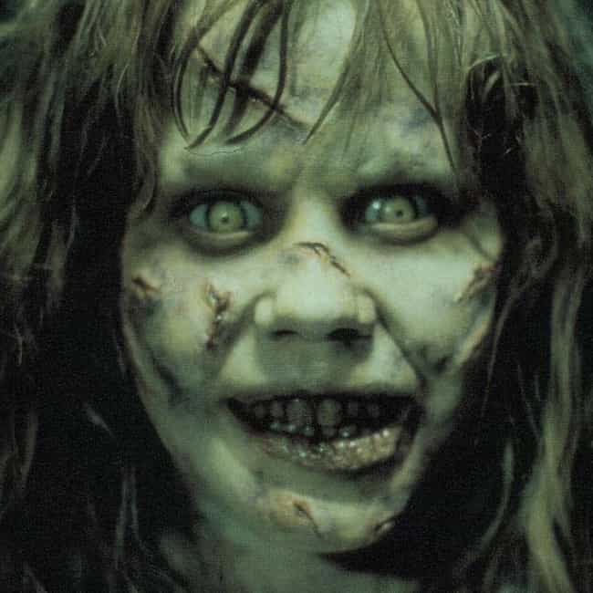 Regan MacNeil is listed (or ranked) 1 on the list The 17 Creepiest Kids In Supernatural Horror Films