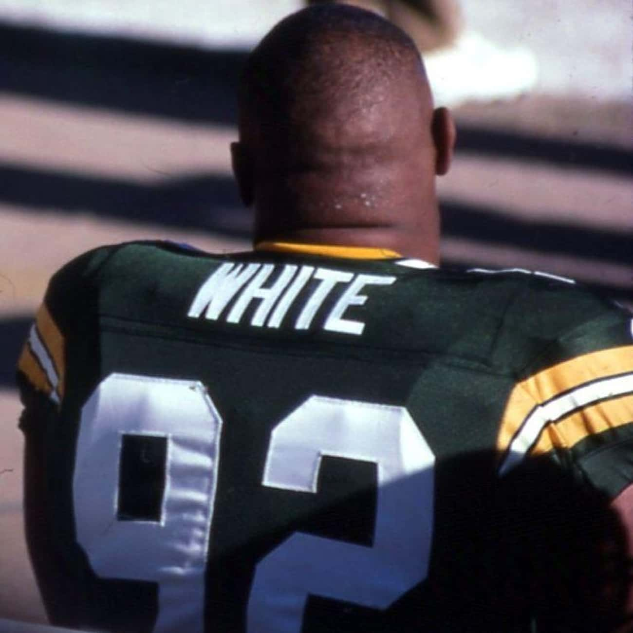 Reggie White is listed (or ranked) 1 on the list The Best Athletes Who Wore #92