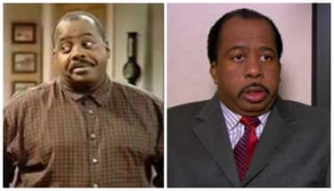 Reginald VelJohnson - Stanley Hudson