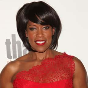 Regina King is listed (or ranked) 8 on the list The Greatest Black Actresses of All Time