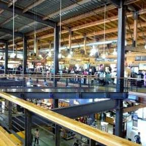 REI is listed (or ranked) 11 on the list The Best Travel Clothing Brands